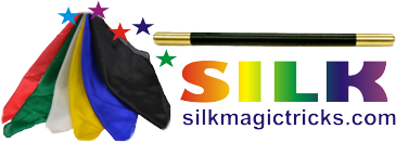 Silk Magic Tricks